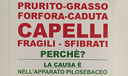 Analisi del capello